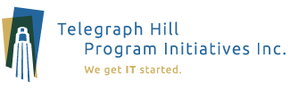 Telegraph Hill Program Initiatives Inc.